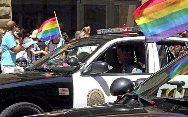 Pride fest 1