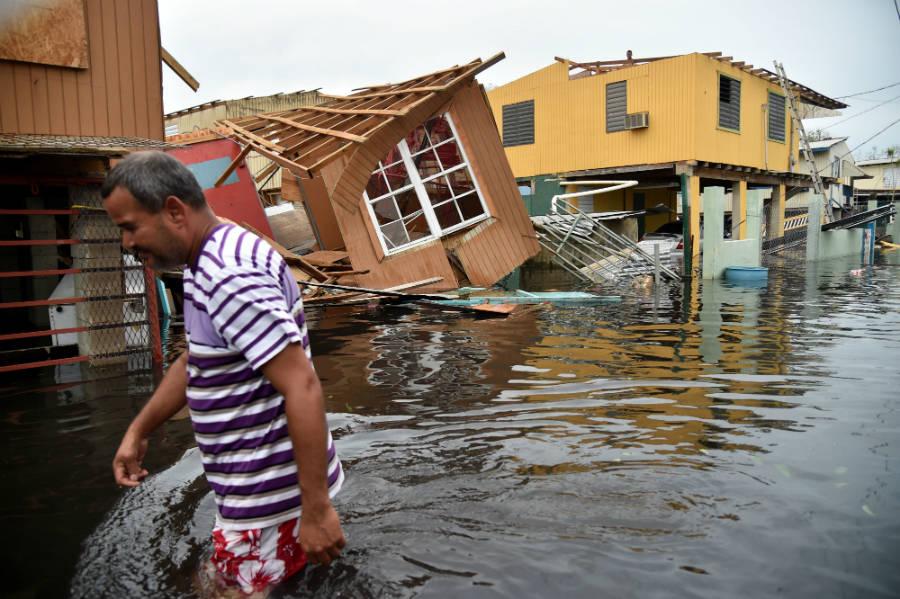 hurricane maria puerto rico