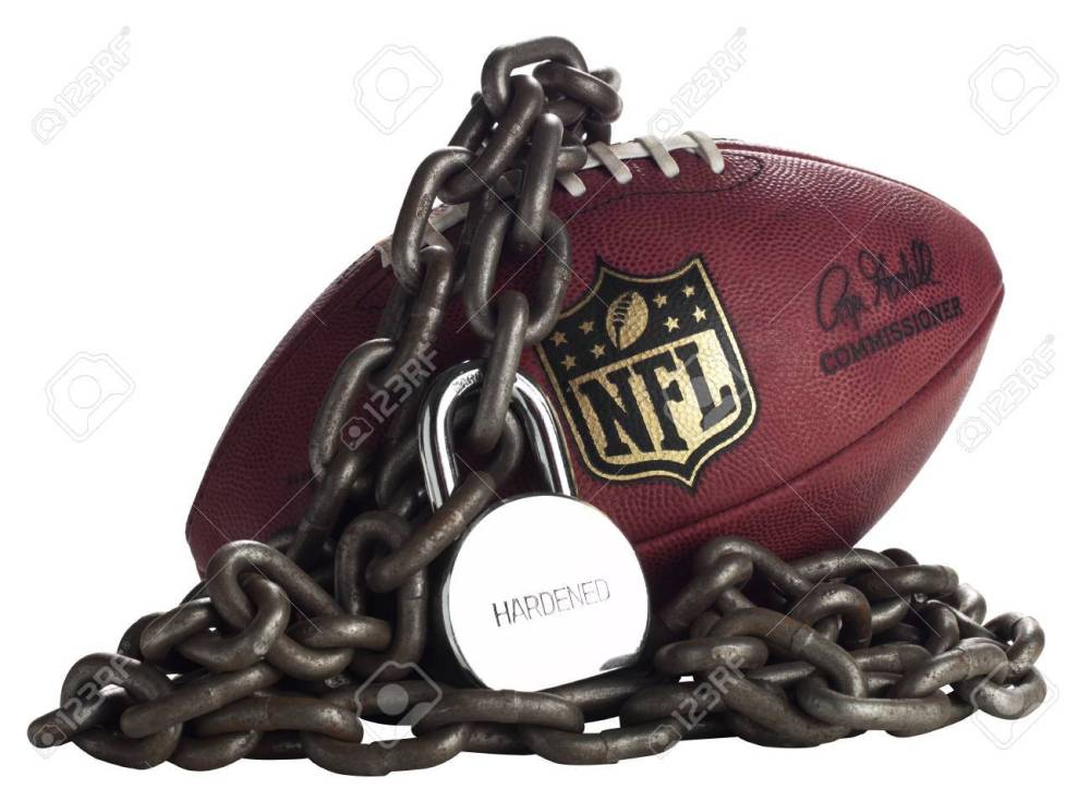 NFL in chains